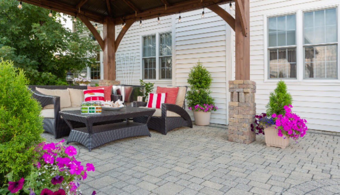 Patio builder in manchester